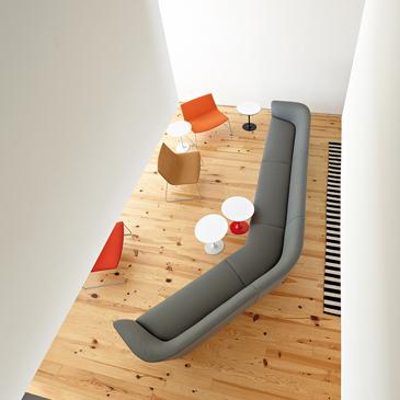 Arper Working Environments Furniture