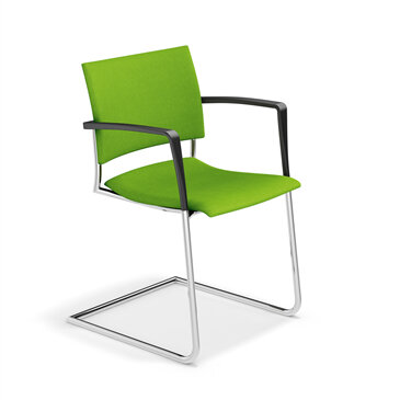 Green Feniks Chair