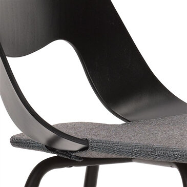 Jill Chair by Alfredo Haberli