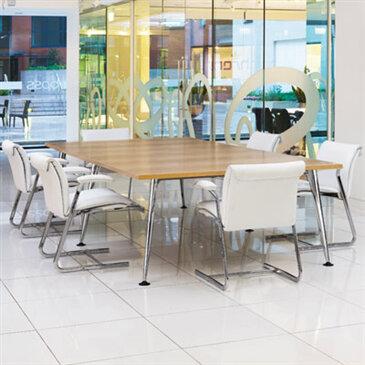 Pegasus meeting table