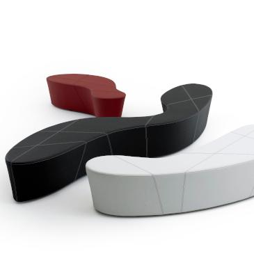 Plasma seat three sizes