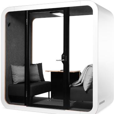 Framery Q NapQ rest pod