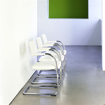 Visavis 2 Meeting Chair