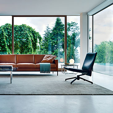 Knoll Pilot chair