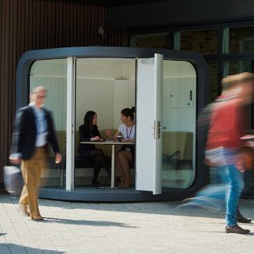home office pod series 2.0