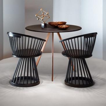 Fan Dining Chair 1