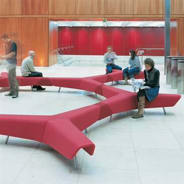 HM83 bench, from Hitch Mylius.