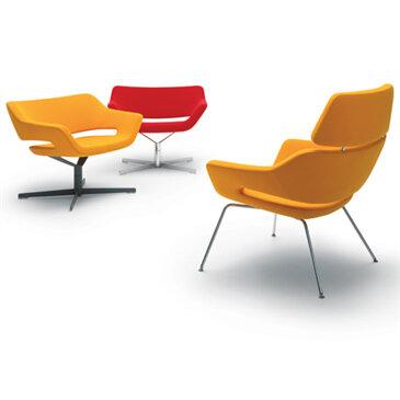 HM85 chair, by Simon Pengelly.