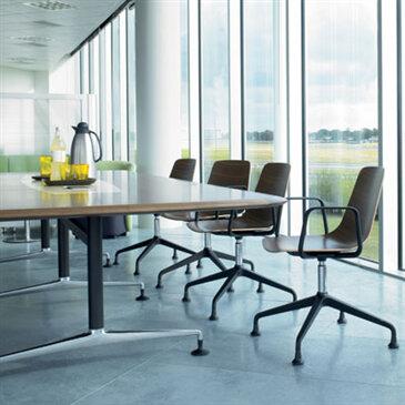 Pars Meeting Table