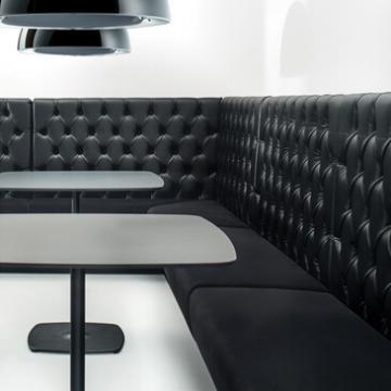 Modus modular seating