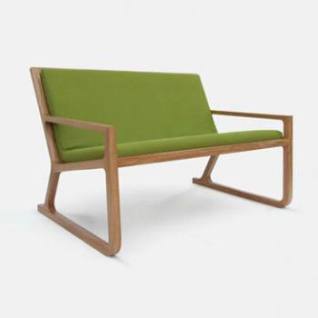 Aiken Sofa and Armchair