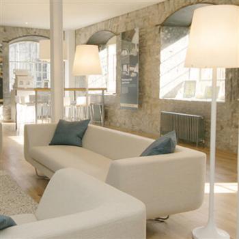 Modus Bernard Urban Splash sofa