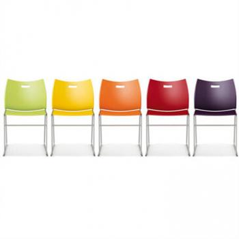 Carver Stacking Chair
