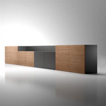 Cubo Executive Storage