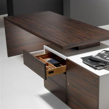 Cubo Executive Desk TFL568