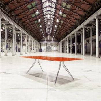 EONA meeting table