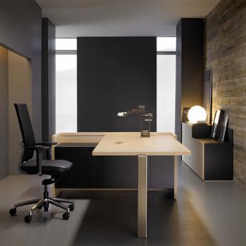 Quorum Executive Desk TFL569