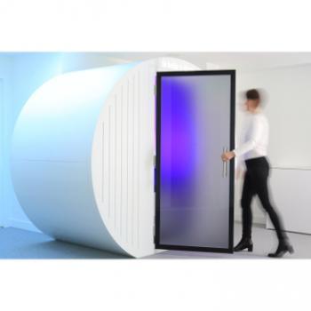 SBS Dream box in white