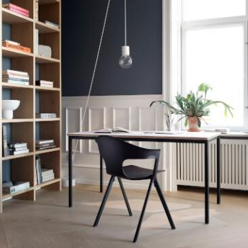 Axyl chair in office
