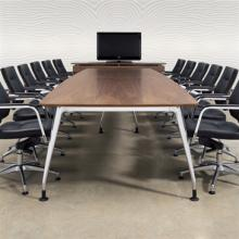 DNA Meeting Table