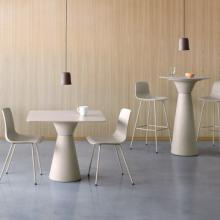 Inclass Essens Tables square and round top