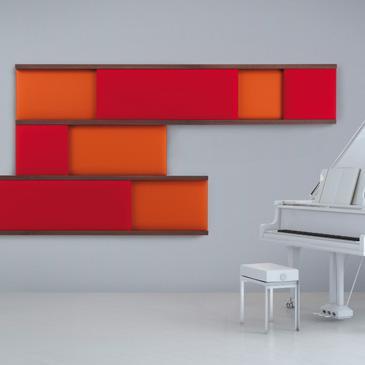 President Acoustic panels