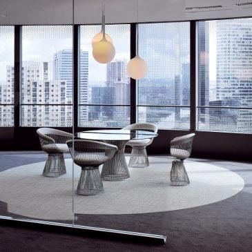 Platner tables