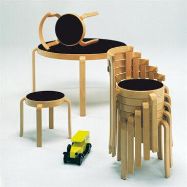 8000 Series Childrens Furniture