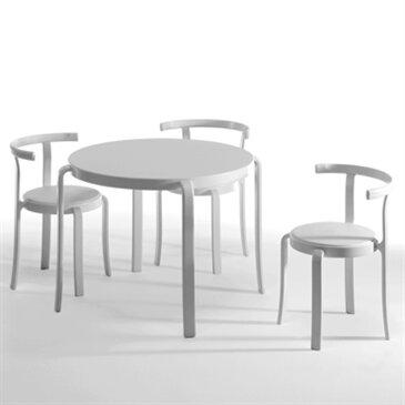 8000 stacking cafe table working environments