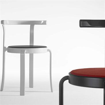 8000 Chair and Stool