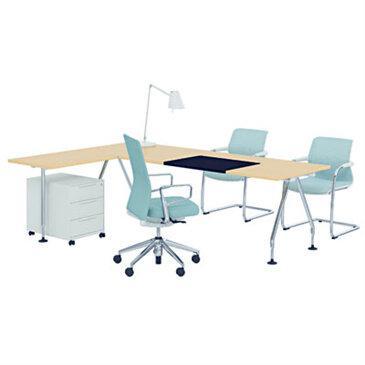 Ad Hoc Desk System