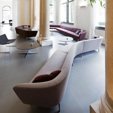 Loop Sofa System