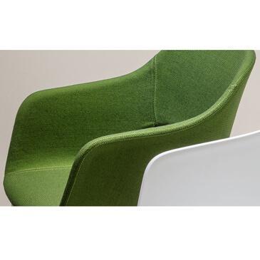 Babila soft armchair
