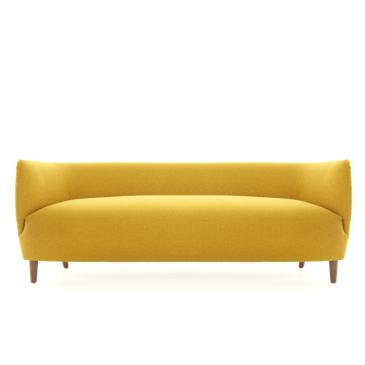 Bronte High back sofa