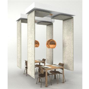 Buzziwings Room Dividers