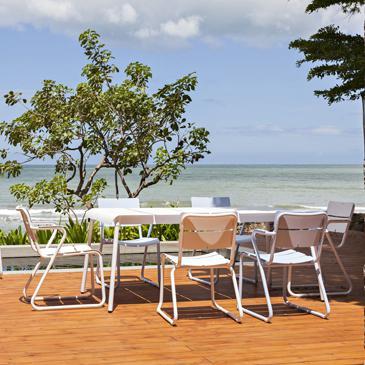 Corail chair
