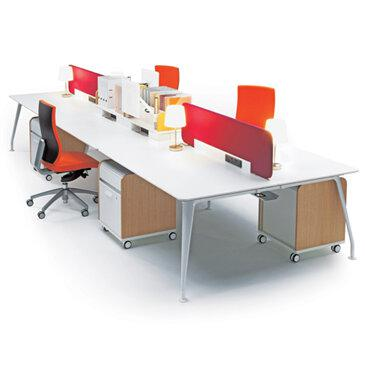 DNA Desk Range