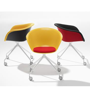 Duna Cafe Chair