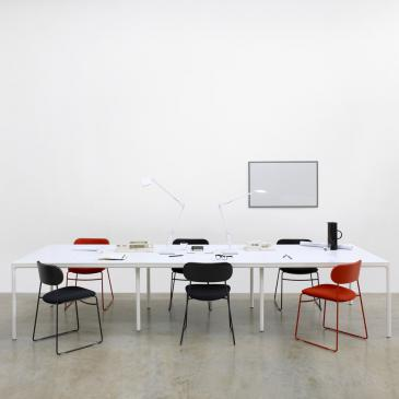 Edge Table System