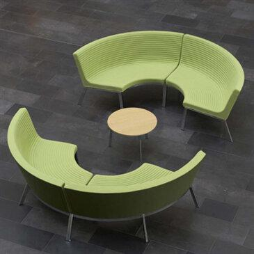 Flow Modular Seating