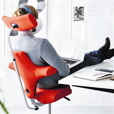 Capisco Chair