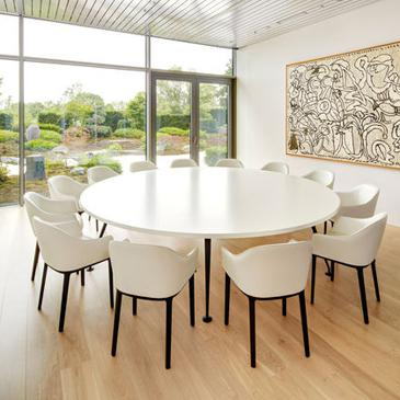 Meda Morph Conference Table
