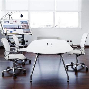 Unitable Desk System