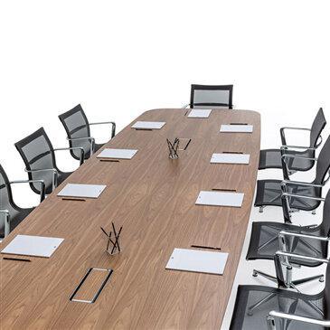 Unitable Meeting Table