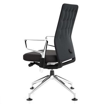 id trim meeting chair working environments. Black Bedroom Furniture Sets. Home Design Ideas