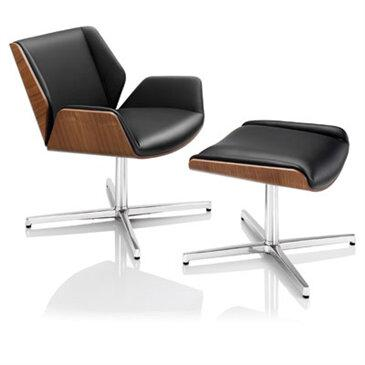 ... Kruze Lounge Chair ...  sc 1 st  Working Environments & Kruze Lounge Chair | Working Environments