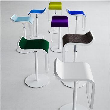 Lem Bar Stool