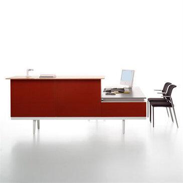 Level 34 desk system
