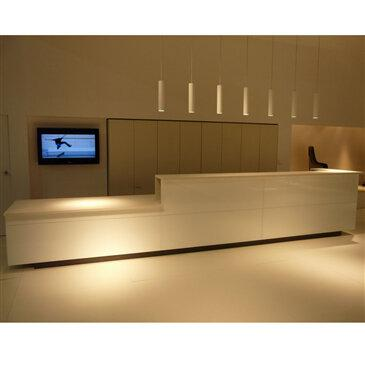 M10 Reception Desk