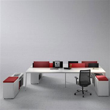 M10 Desking System